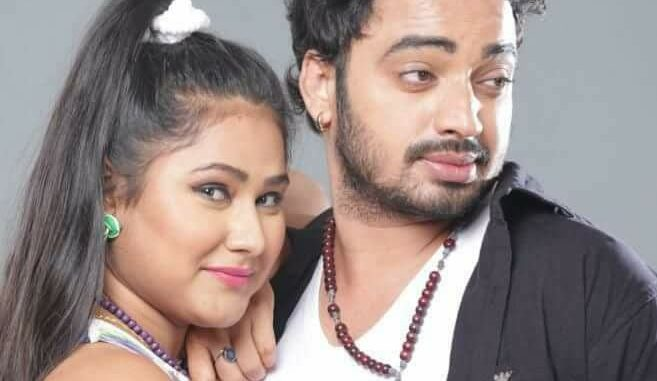 Gargi Pandit And Sanjiv Mishra NEw Movie