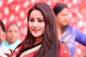 Pawan Singh's heroin Shikha Mishra threatens to rap