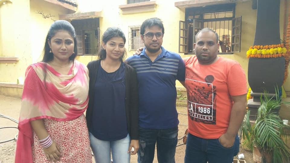 Who wants to take revenge after Bhojpuri quarantine Queen Gargi Pundit