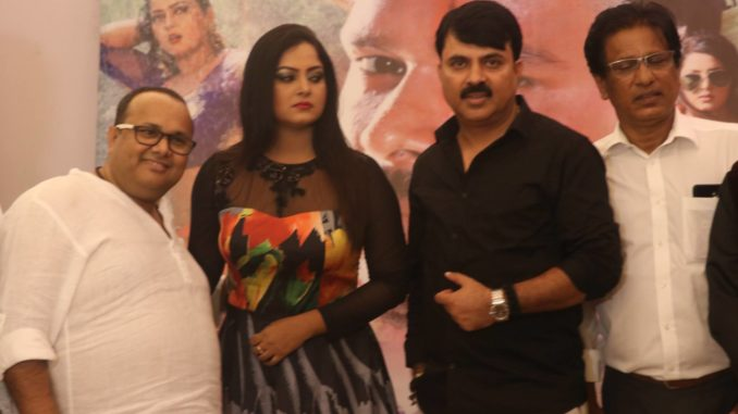 Bhojpuri film 'Munna Mawali' will be released in Bihar on September 7
