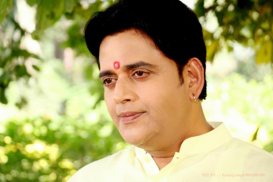 Ravi Kishan's film 'Cranky Durga' will be released on September 7