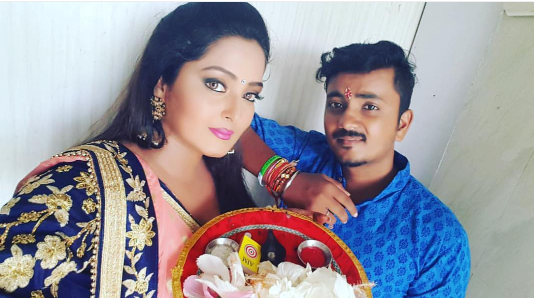 See how Anjana Singh celebrated the Raksha Bandhan