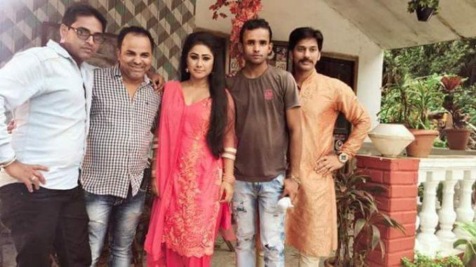 Controversy Queen Gargi Pandit's film 'Hum Revenge Lane' ends shooting