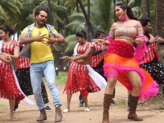 Kajal kaisarilal jammed joke in the middle of dance