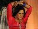 Anjana Singh's Bhojpuri film 'Khuddar' in the cinema hall on October 5