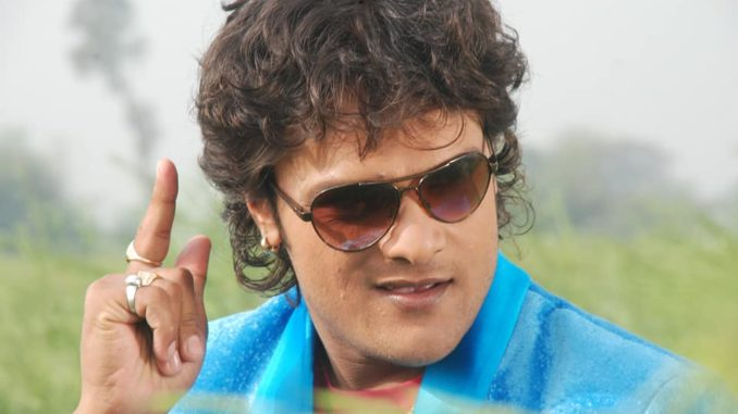 Khesarilal Yadav created a new record, the sixth place for his songs worldwide