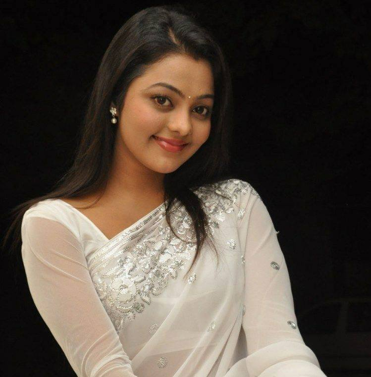 Kajal Inditai Mohan together in director Bruce Bhushan's film