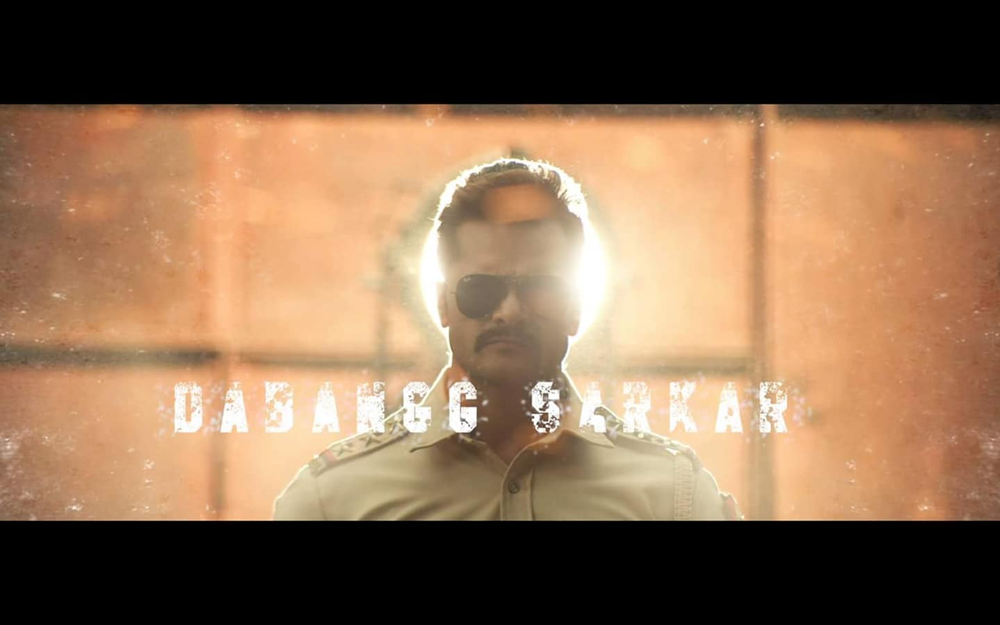 The film 'Dabang Sarkar' will be the Dussehra release: - Deepak Kumar