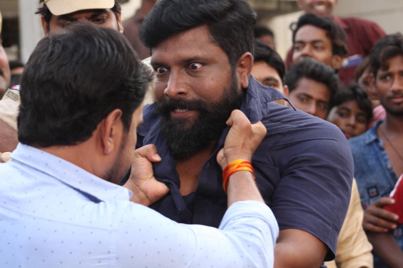 Pappu Yadav, now facing Dineshlal Yadav Nirhua,