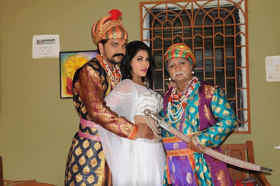 Dinesh Yadav and Gunjan Singh's Khuddar movie box office