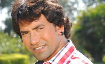 Dinesh Lal Yadav Nirahua Wiki