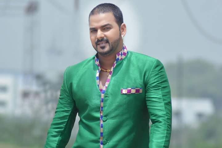 Pawan Singh Photo Wallpaper