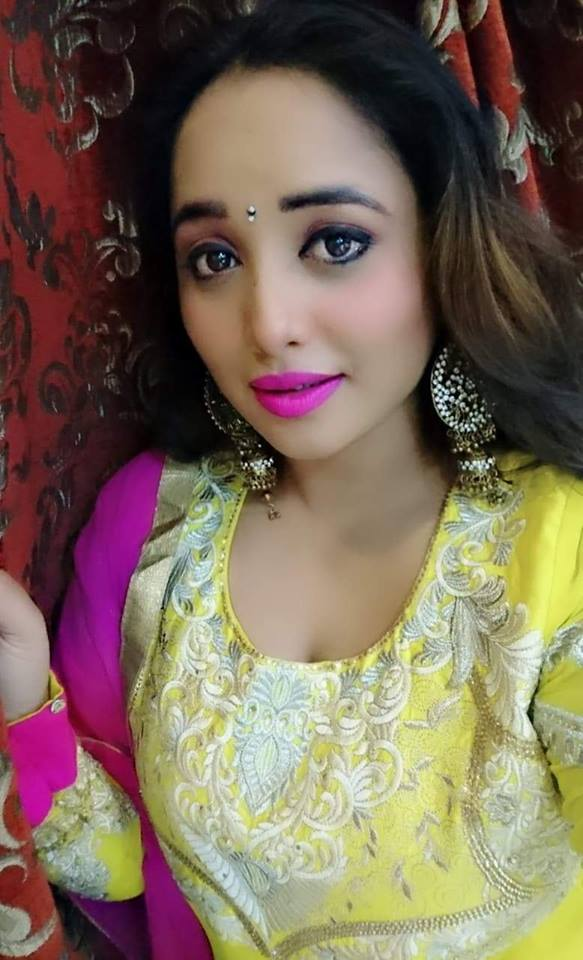 Rani Chatterjee Photo
