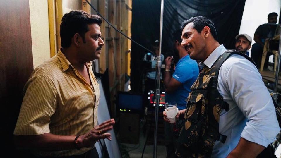 Ravi Kishan will be seen for the first time in 'Batla House' with John