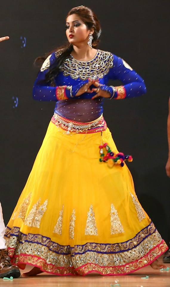 Anjana Singh Photo