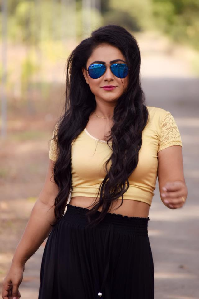 Priyanka Pandit Photo