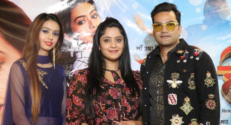 Bhojpuri Industry Entry of Marathi Actress Ritika Ponikar