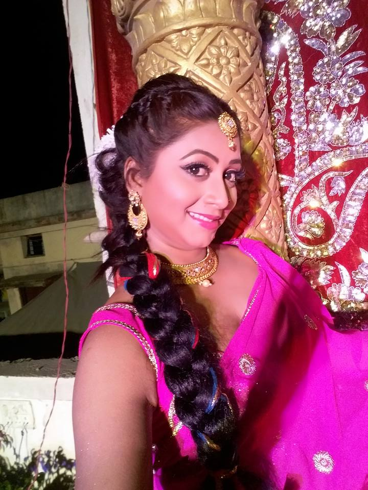 Glorry Mohanta Photo
