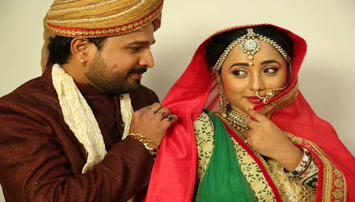 Rani Weds Raja Bhojpuri Movie Shooting stills, Rani Weds Raja Bhojpuri Movie, Rani Weds Raja Shooting stills, Rani Weds Raja Bhojpuri Film Shooting photo, Rani Weds Raja Bhojpuri Movie Shooting pic, Rani Weds Raja Bhojpuri Movie photo, Rani Weds Raja Bhojpuri movie poster, Rani Weds Raja Bhojpuri Movie First Look Poster,