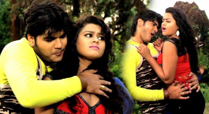 Romance of Kallu and Tanu in Khalilabad city of Uttar Pradesh