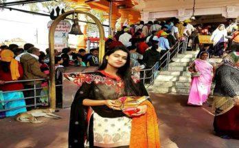 In the court of Mahakal, Kanak Pandey,
