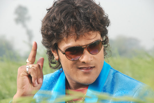 Khesari Lal Yadav Photo