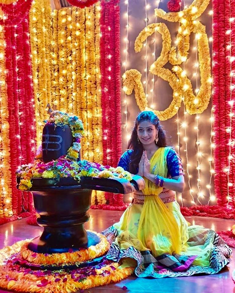 Neetika Jaiswal Photo