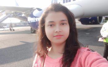 Sakshi Raj Photo