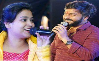 Sakshi Raj Sing Pawan Singh Song
