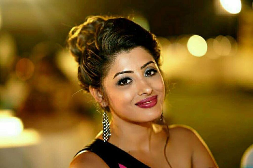 Sanchita Banerjee Photo