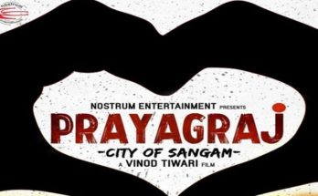 The first Bollywood film to be made on the background of Kumbh will be 'Prayagraj'