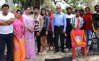Mere Pyar Se Mila De - Kishan Rai & Chadan Singh