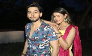 Sanchita Banerjee & Kishan Rai - Mere Pyar Se Mila De