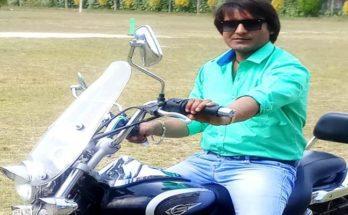 Tiger Yogendra Yadav - Dulari (1)