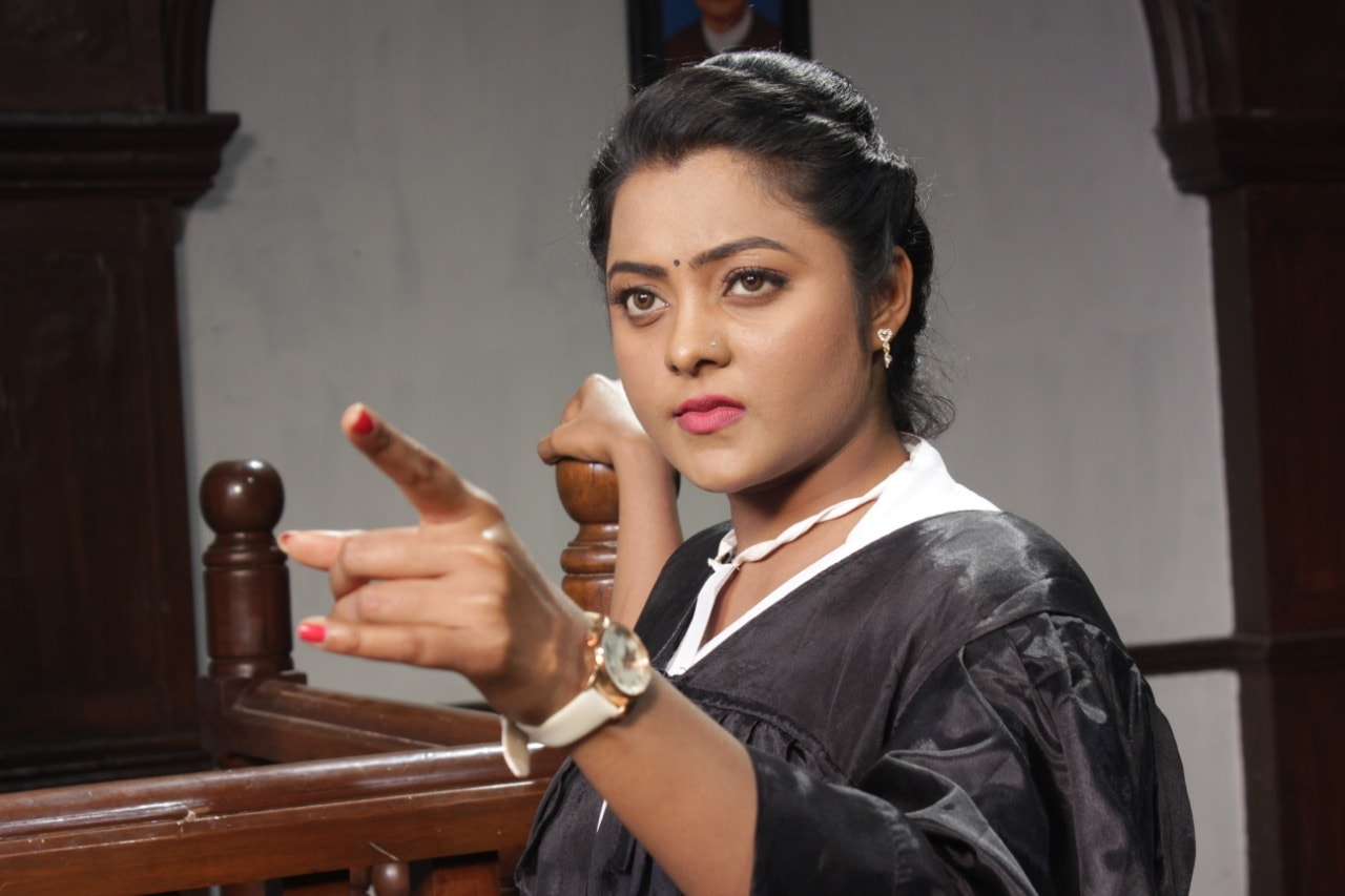Kajal Amrapali Dubey Kajal Yadav , Kajal Raghwani Shooting Photo